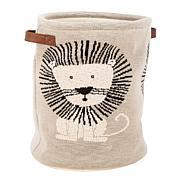 Safavieh Dandy Lion Storage Basket