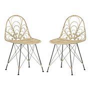 Safavieh Madeline Dining Chairs