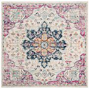 "Safavieh Madison Alexi 6'-7"" x 6'-7"" Square Rug"