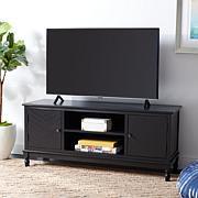 Safavieh Magnolia 2-Door 2-Shelf Media Stand