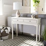 Safavieh Opal 2 Drawer Console Table
