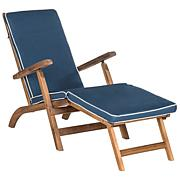 Safavieh Palmdale Lounge Chair