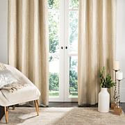 Safavieh Veria Window Panel - Beige