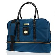 Samantha Brown Drop Bottom Tote