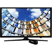 "Samsung M5300 50"" LED Smart HDTV with 6' HDMI Cable"