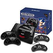 Sega Genesis Flashback Deluxe