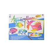 Sentosphere Aquarellum Junior Sets - Fish