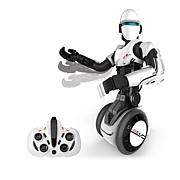 Sharper Image Humanoid RC OP One Wireless Robot