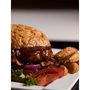 Shoup's 1/4 lb. Porkburgers & Seasoning Packs