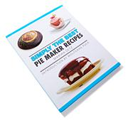 Simply the Best Pie Maker Recipes Cookbook