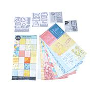 Sizzix Accessory Planner Kit