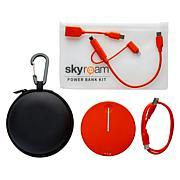 Skyroam Solis Lite 4G LTE Wi-Fi Hotspot with Built-In Powerbank & Case