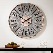 Southern Enterprises Dorine Oversized Wall Clock