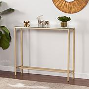 Southern Enterprises Pinsley Console Table