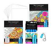 Spectrum Noir Colorista Summer Coloring Kit