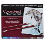 Spectrum Noir ColourBlend Pencils 24-pack