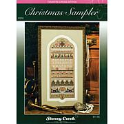 Stoney Creek Chart Pack - Christmas Sampler