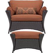 Strathmere Allure 2-piece Outdoor Furniture Collection