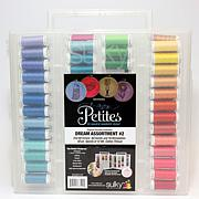 Sulky 12wt Cotton Thread Petite Collection 2
