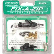 Sullivan's Fix-A-Zip Universal Repair Kit
