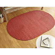 Sunsplash Braided Rug