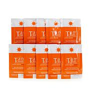 TanTowel® Half-Body Plus 10-pack