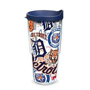 Tervis MLB All-Over 24 oz. Tumbler - Tigers