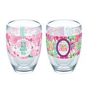 Tervis Simply Southern Relax More 9 oz. Tumbler