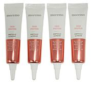 The Beauty Spy 4-piece Moremo High Protein Ampoule Set