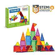 Tileblox Rainbow 60-Piece Set