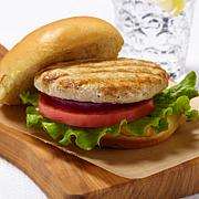 Tony Little 24ct All Natural Gobble Up Turkey Burgers
