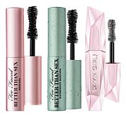 Too Faced Essential Travel Mascara Set