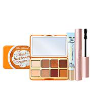 Too Faced Hot Buttered Rum 3-piece Eye Set