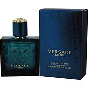 Versace Eros by Gianni Versace EDT Spray -Men 1.7 oz.