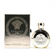 Versace Eros Pour Femme Eau De Parfum Spray - 3.4 oz.