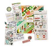 Vicki Boutin Warm Wishes Paper Crafting Kit