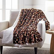 Warm & Cozy Faux Fur Throw Blanket