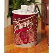 Wastebasket - University of Oklahoma