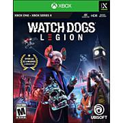 Watch Dogs Legion Launch Edition - Xbox One