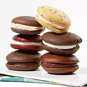 Wicked Whoopies 12-count Chocolate Variety AS