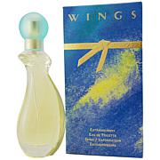 Wings by Giorgio Beverly Hills 3 fl. oz. EDT Spray