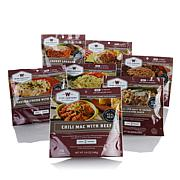 Wise Company 7-Count Favorites Food Kit