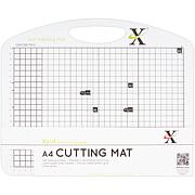 Xcut Duo A4 Cutting Mat - Black and White
