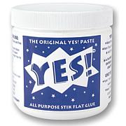 Yes! All-Purpose Stik Flat Glue - 1 Pint