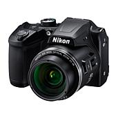Nikon COOLPIX 16MP 40X Zoom Digital Camera Bundle