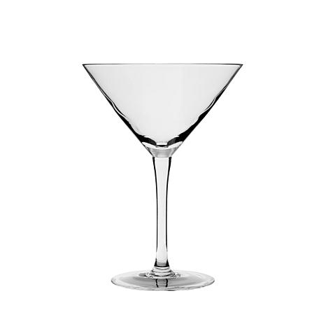 Food Network Glassware Reviews