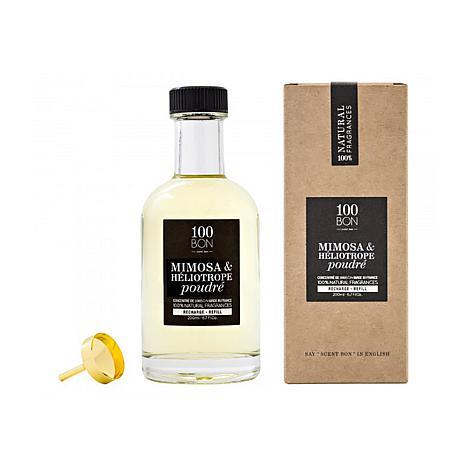 100 Bon Concentrate Mimosa & Heliotrope Poudre 6.7 oz. EDP Spray