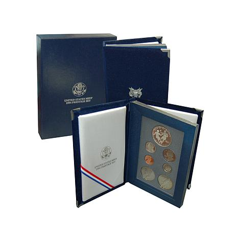 1994 S-Mint Prestige Proof Set
