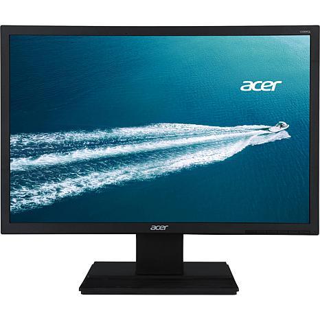 """Acer V6 Series 19.5"""" LED LCD Monitor"""
