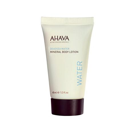 AHAVA Mini Mineral Body Lotion